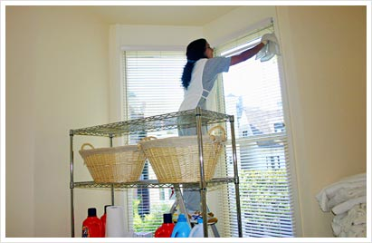 SonoMarin's Cleaning Tips: How to Clean Mini Blinds