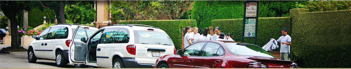 Family-owned and operated, Diamond Certified since 2005. SonoMarin Cleaning Services offers every cleaning service you need - Sonoma, Marin, San Francisco.