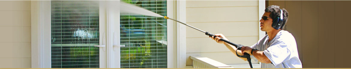 Power Washing Will Make Your Property Sparkle