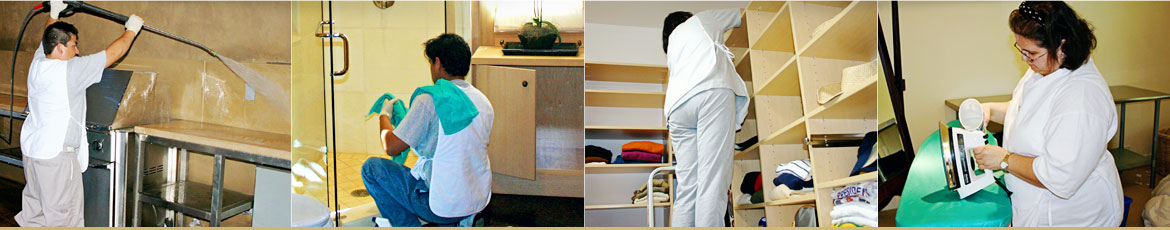 Special Cleaning Service Offers from SonoMarin Cleaning Services