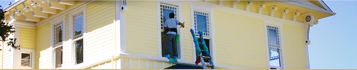 Window Cleaning that Will Make Your Windows Shine Inside and Out