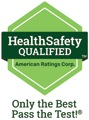 HealthSafety Qualified